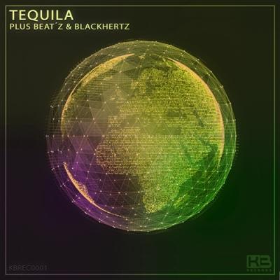 EP Tequila - Klubinho - KB Records - KBREC0001