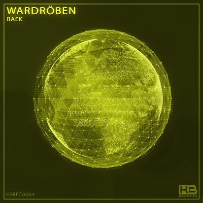 EP Wardroben - Baek - Klubinho - KB Records - KBREC0004