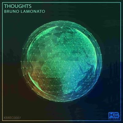 EP Thoughts - Bruno Lamonato - Klubinho - KB Records - KBREC0007