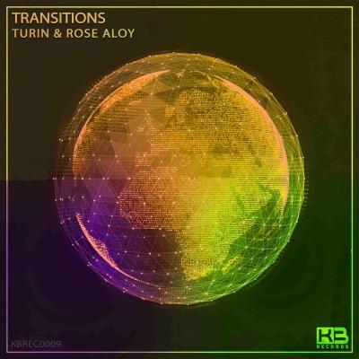 EP Transitions - Rose Aloy, Turin - Klubinho - KB Records - KBREC0009