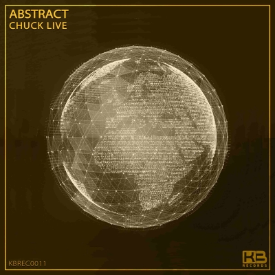 EP Abstract - Chuck Live - Klubinho - KB Records - KBREC0011