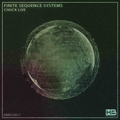 EP Finite Sequence Systems - Chuck Live - Klubinho - KB Records