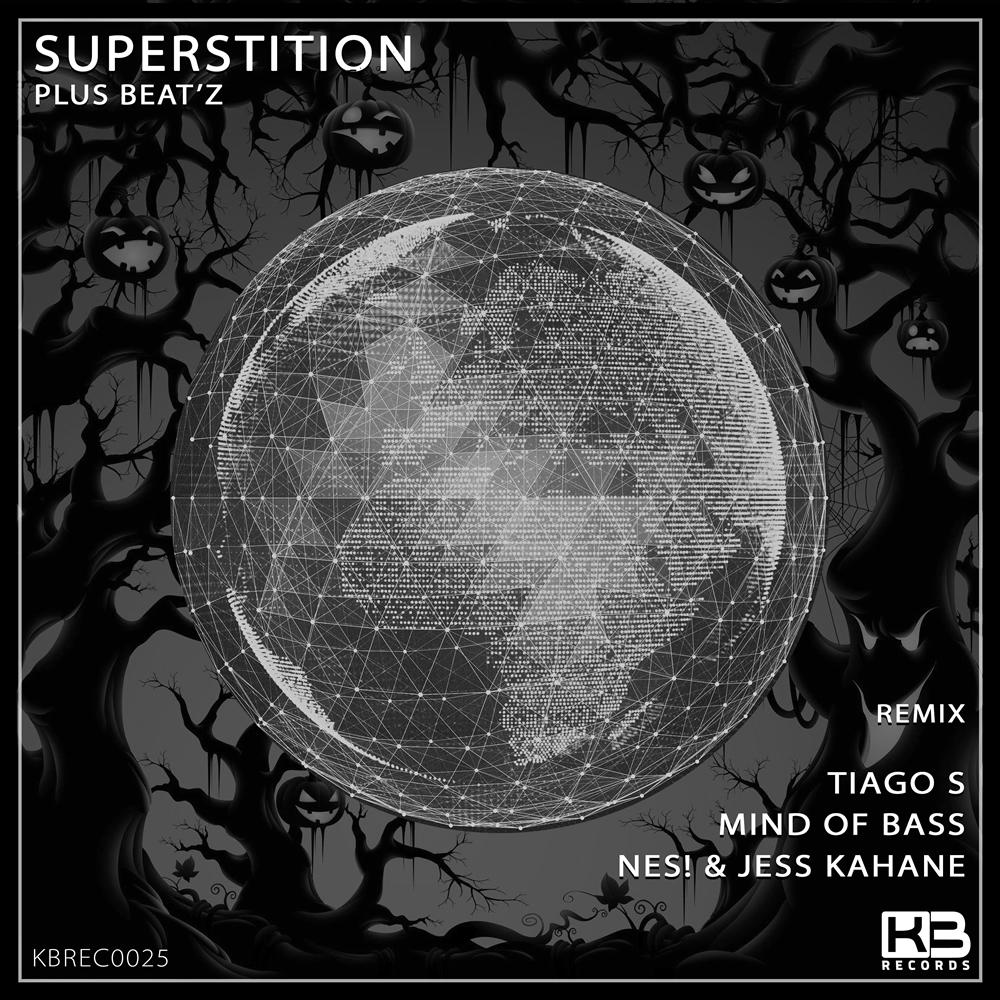 KBREC0025 - SUPERSTITION - PLUS BEAT'Z