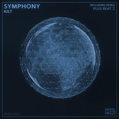 EP Symphony - KILT - Klubinho - KB Records - KBREC0003