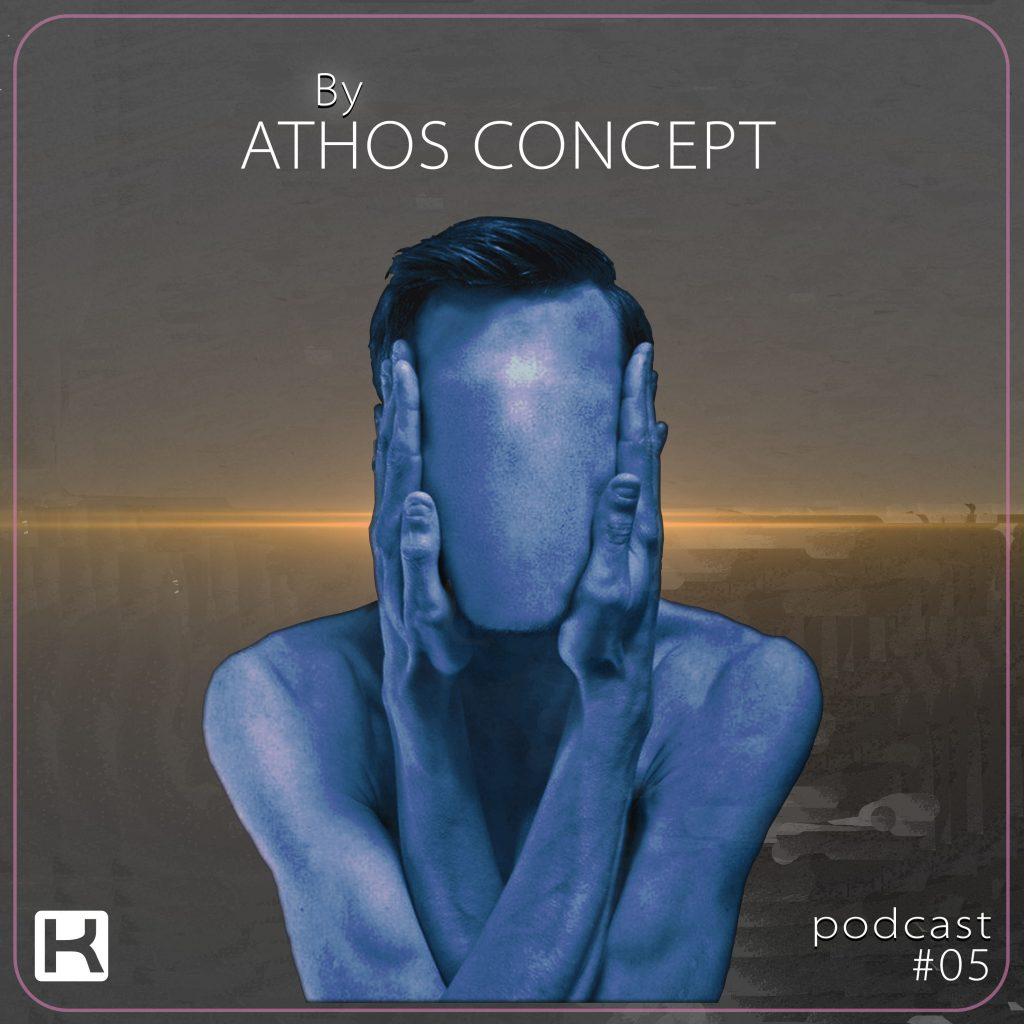 Klubinho Podcast 05 - Athos Concept - KlubCast - KLUBCAST0005