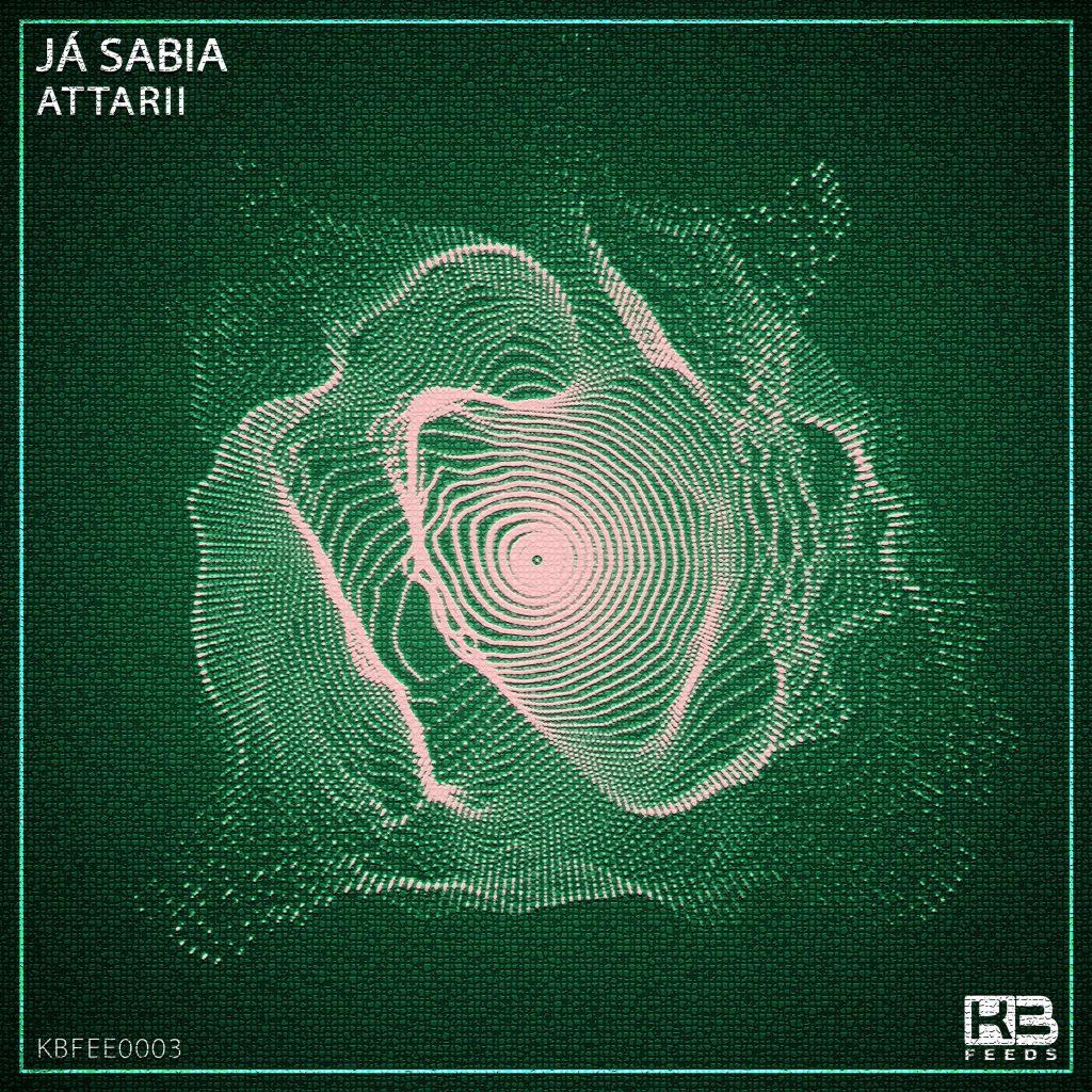 Já Sabia - ATTARII feat Marcelo D2 - Klubinho - KB Feeds - KBREC0003