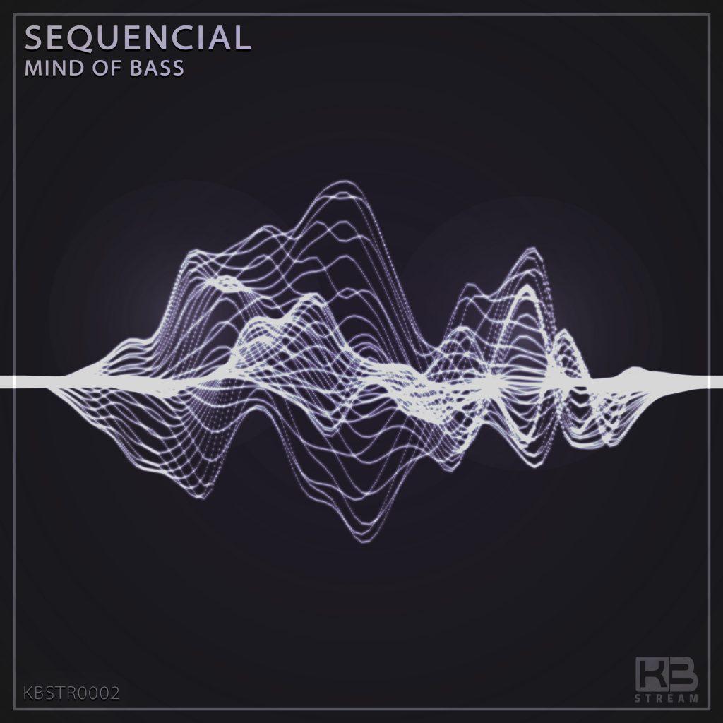 EP Sequencial - Mind of Bass - Klubinho - KB Stream - KBSTR0002