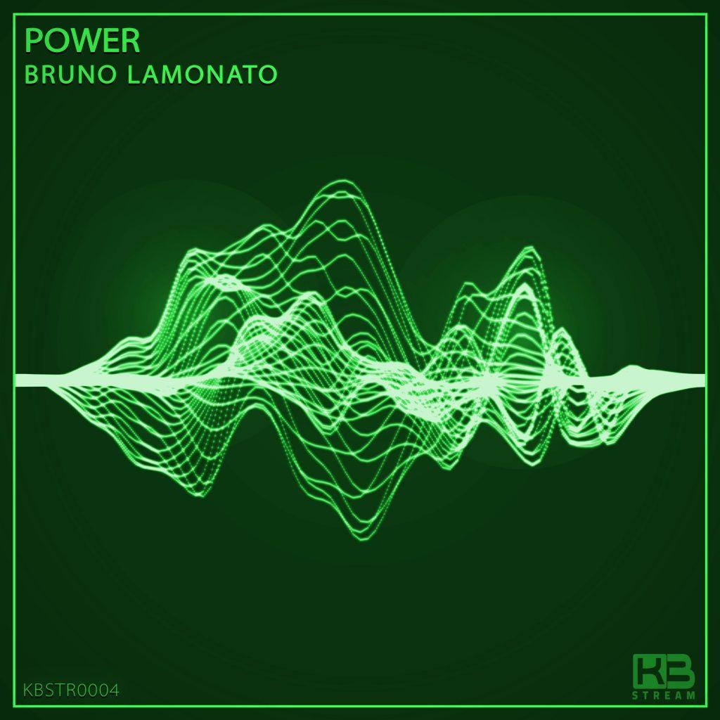 EP Power - Bruno Lamonato - Klubinho - KB Stream - KBREC0004